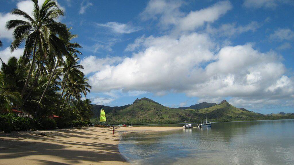 Wadigi Island, Figi