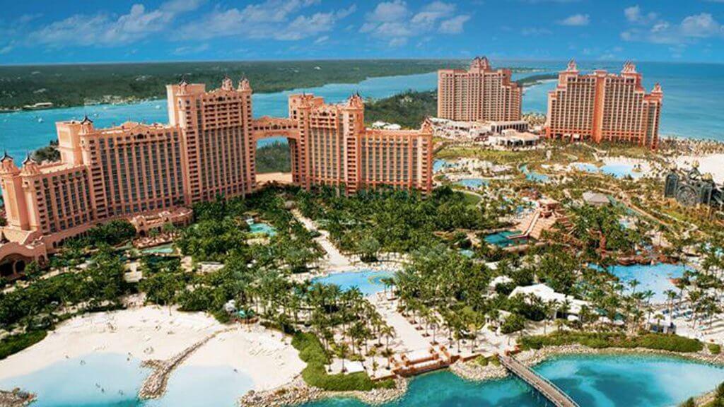 Atlantis Paradise, Bahamas