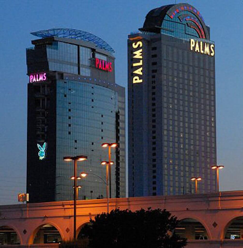 The Palms, Las Vegas