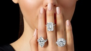 Five tips for buying your engagement ring in 2019