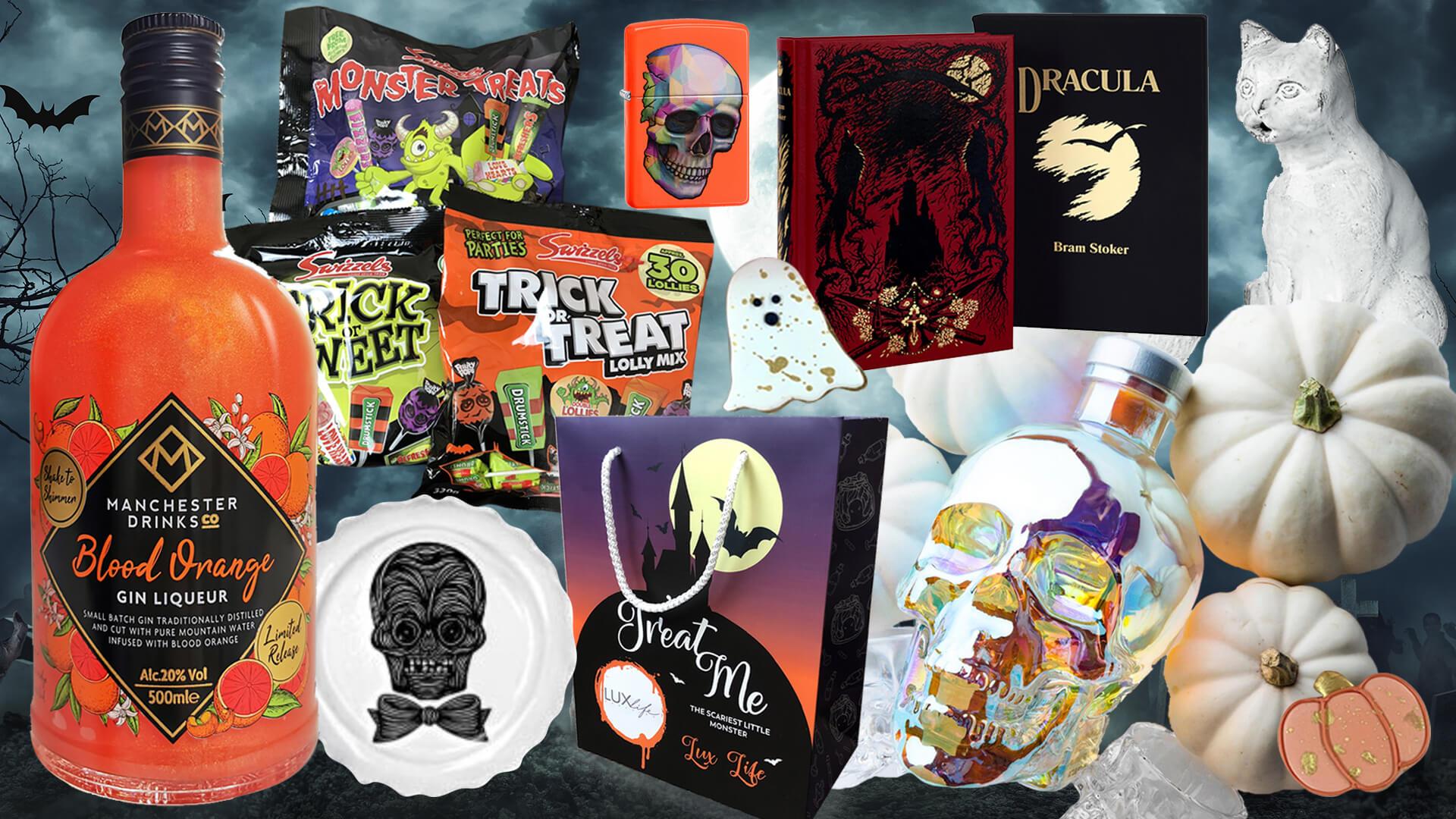 Halloween Gift Guide 2019