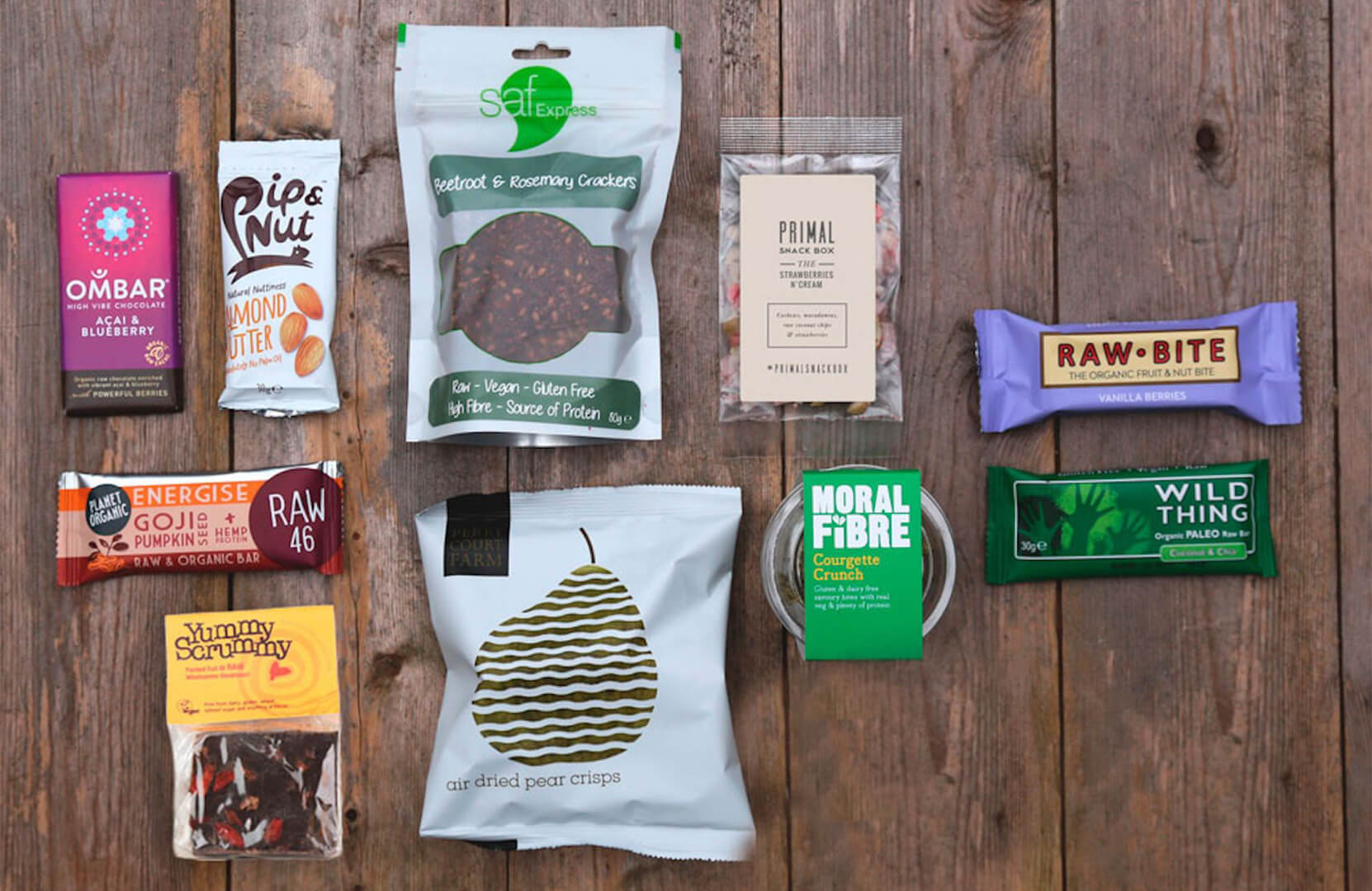 Primal snack box 1