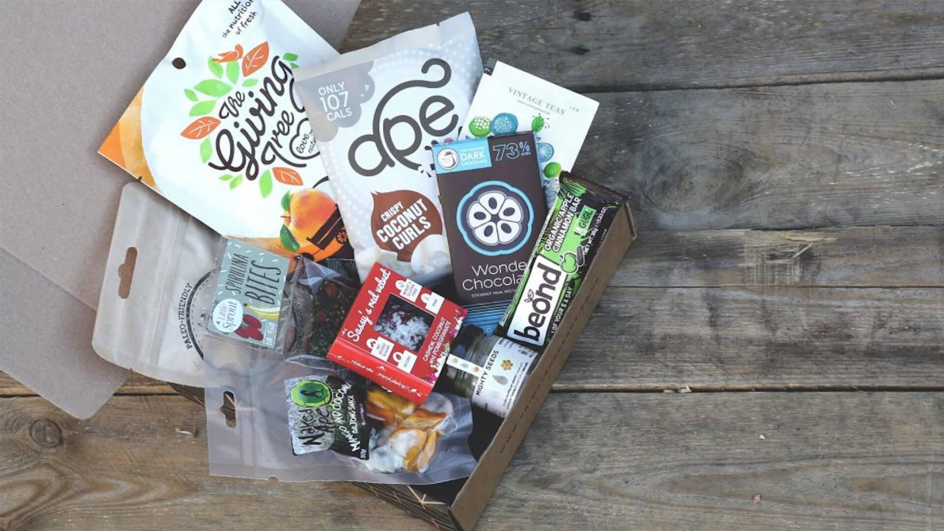 Primal snack box 3