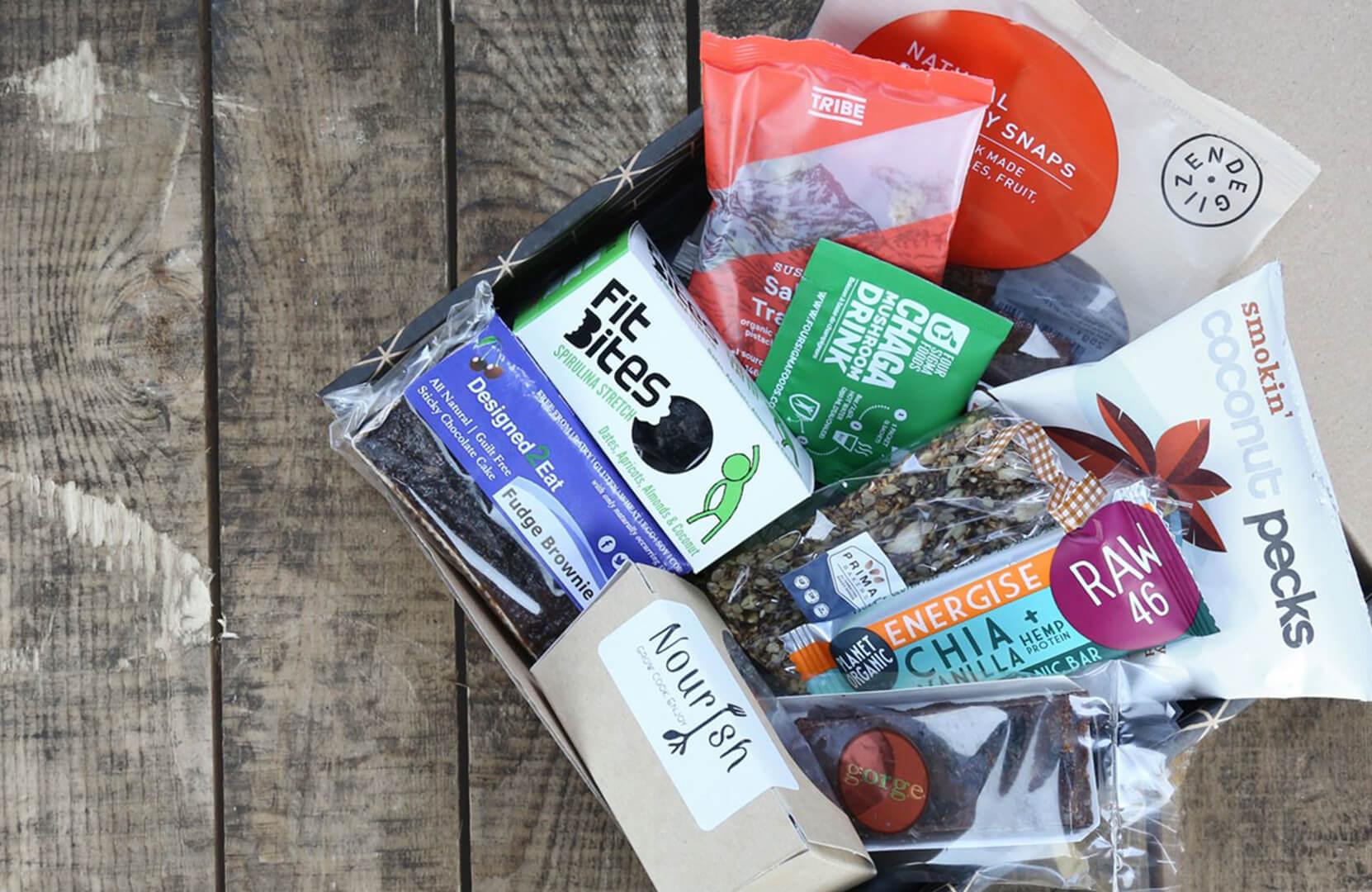 Primal snack box 4