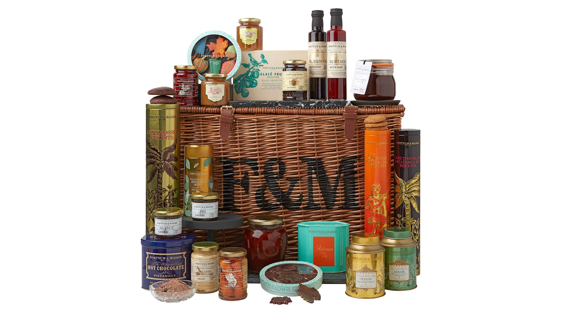 The Harvest Hamper