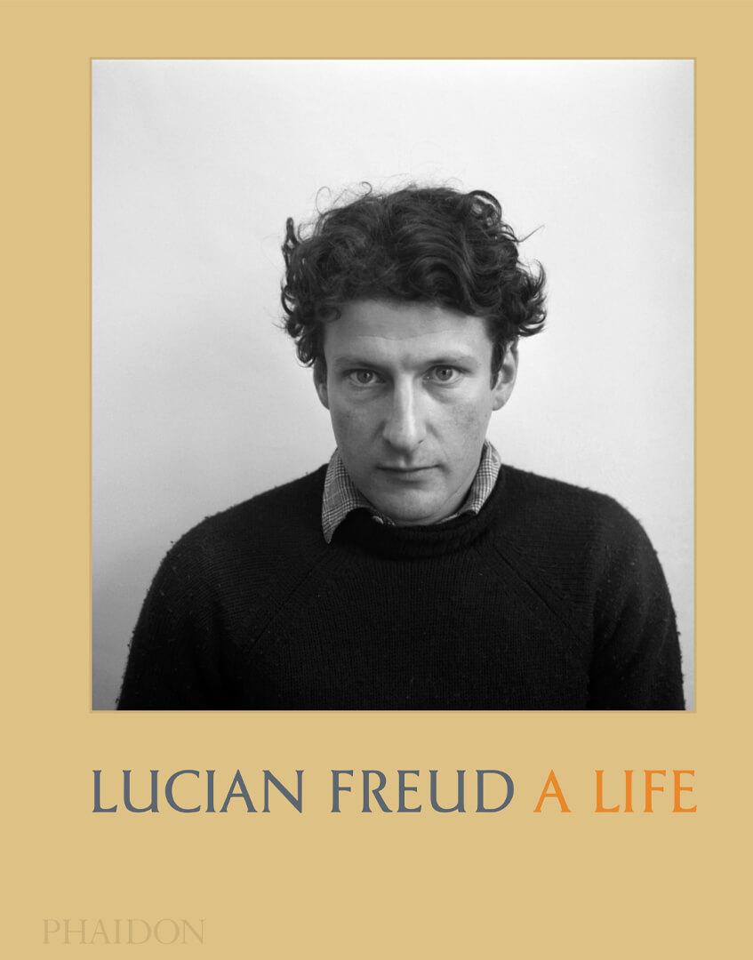 Lucian Freud A Life