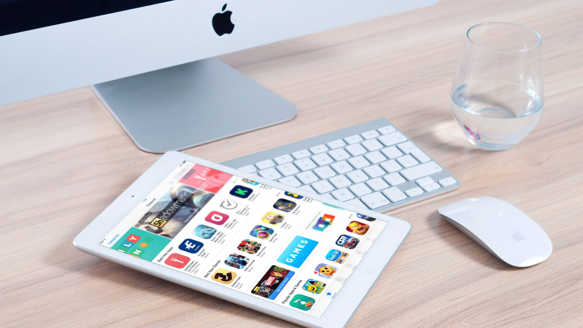 The Mobile Apps That You Should Have 1