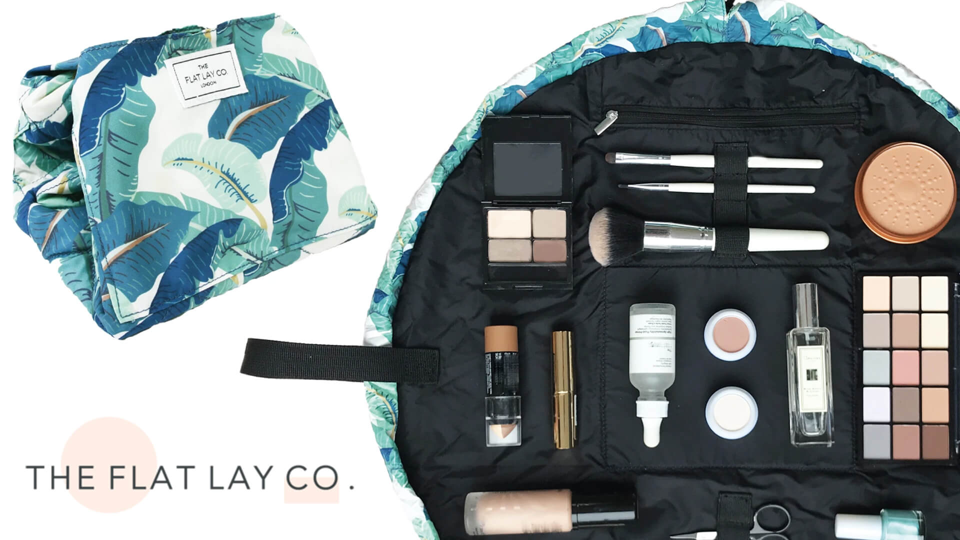 The flat lay co