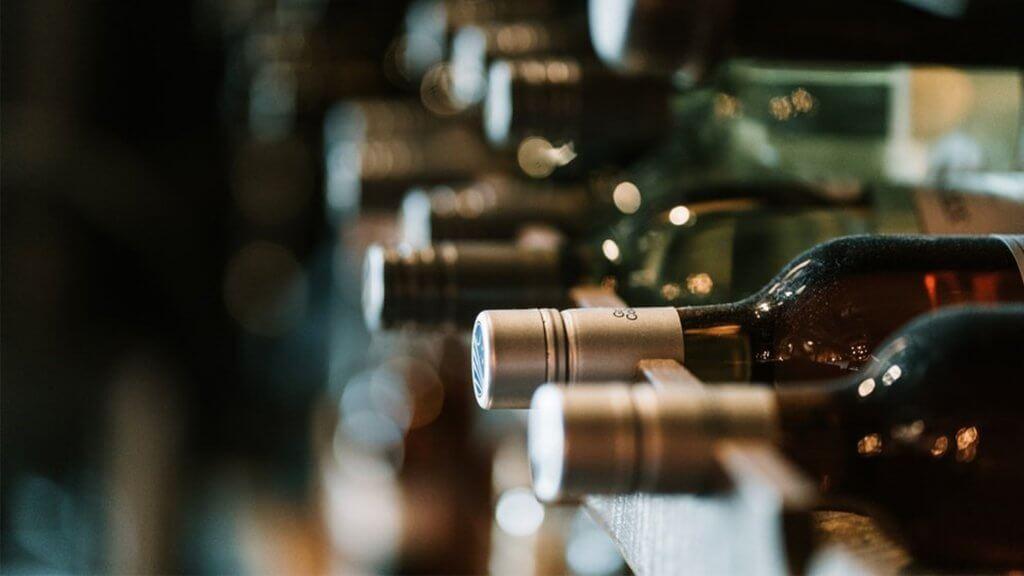 lux wine storage