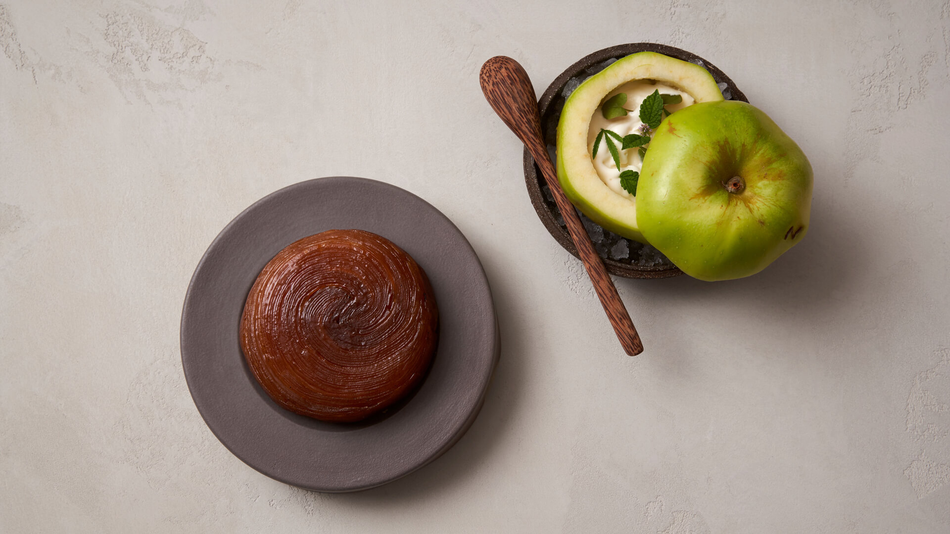 Apple Tartin