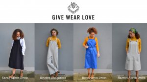 give wear love