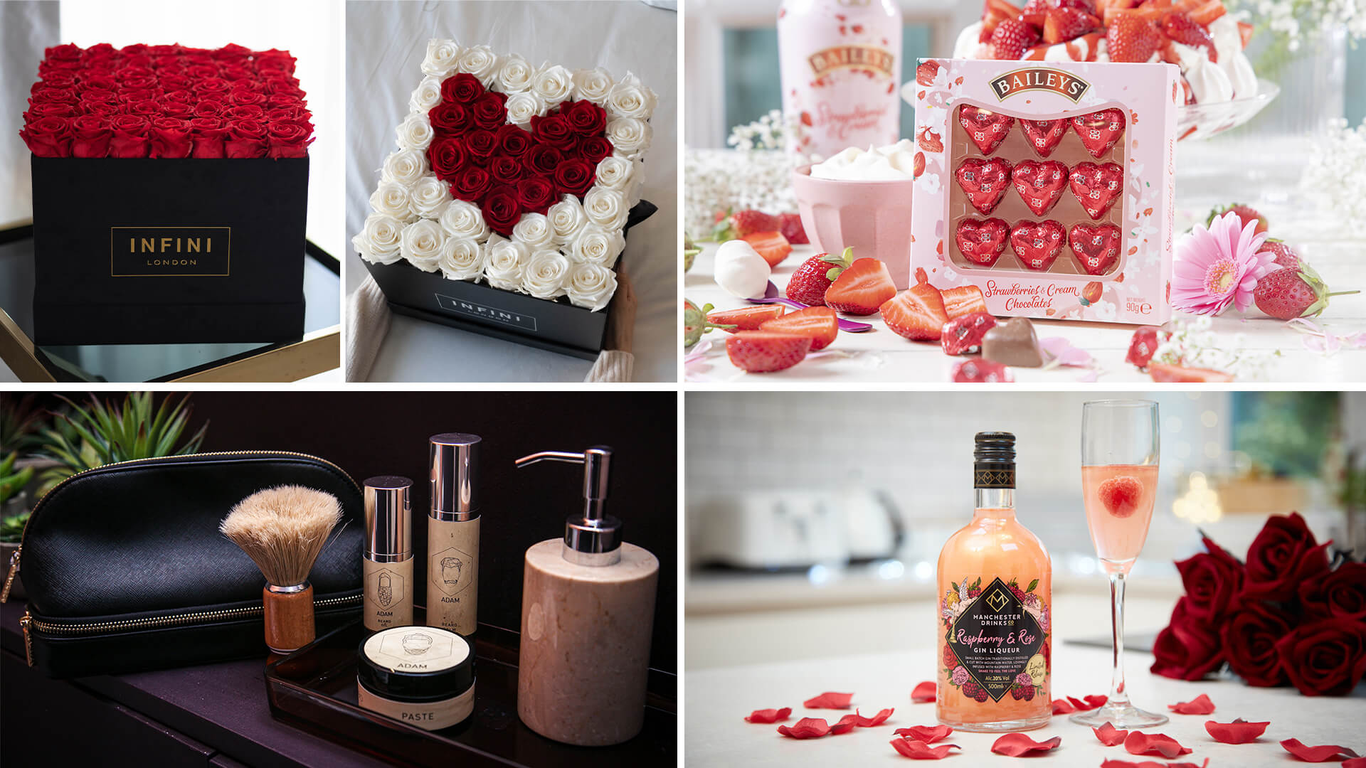 Valentines Gift Guide 2020