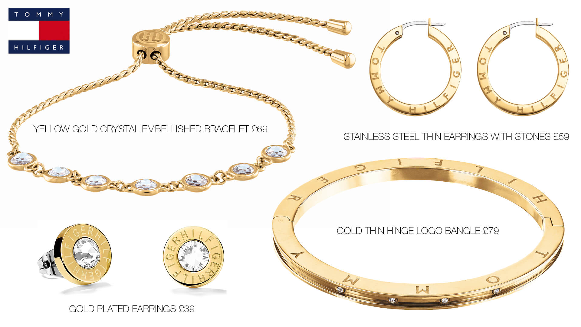 Tommy Hilfiger Women's Jewellery