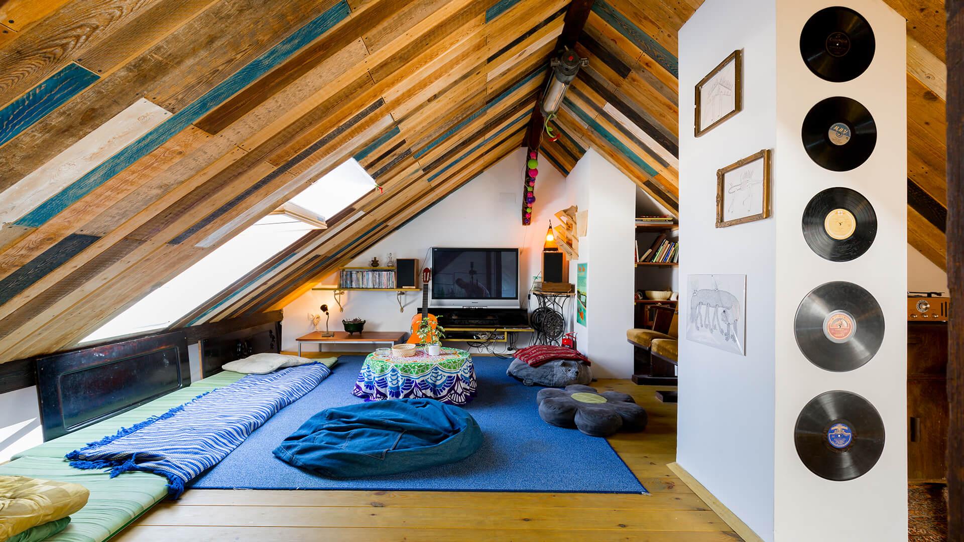 Das Nest Hostel
