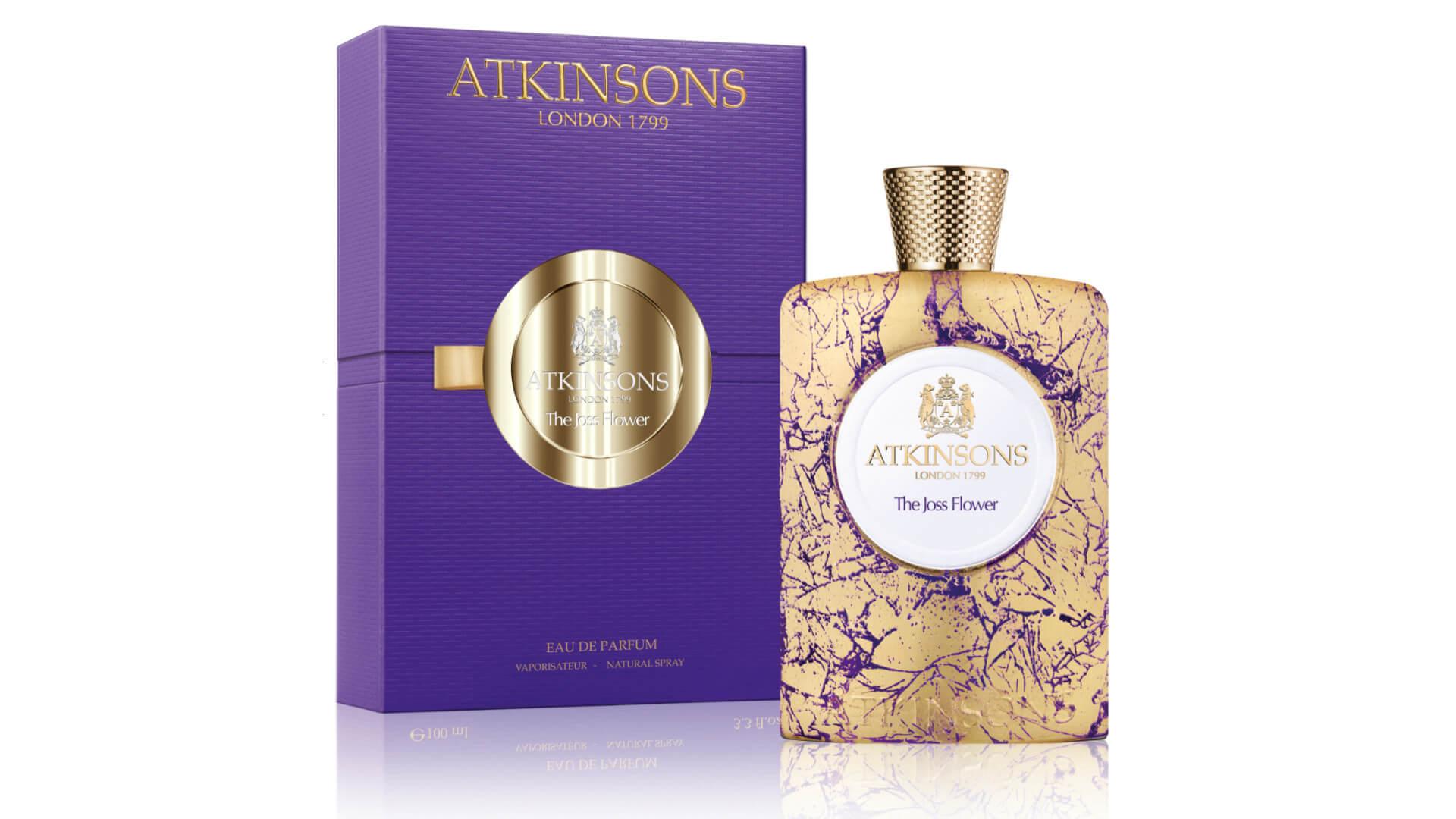 Atkinsons' The Joss Flower