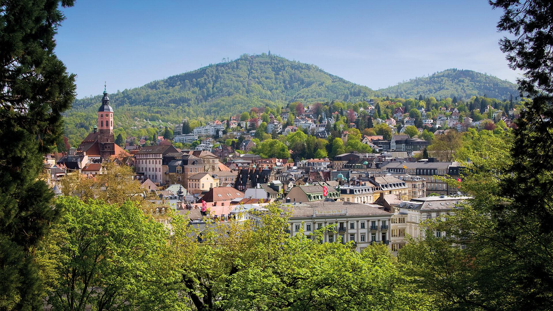 Baden-Baden Tourism Board