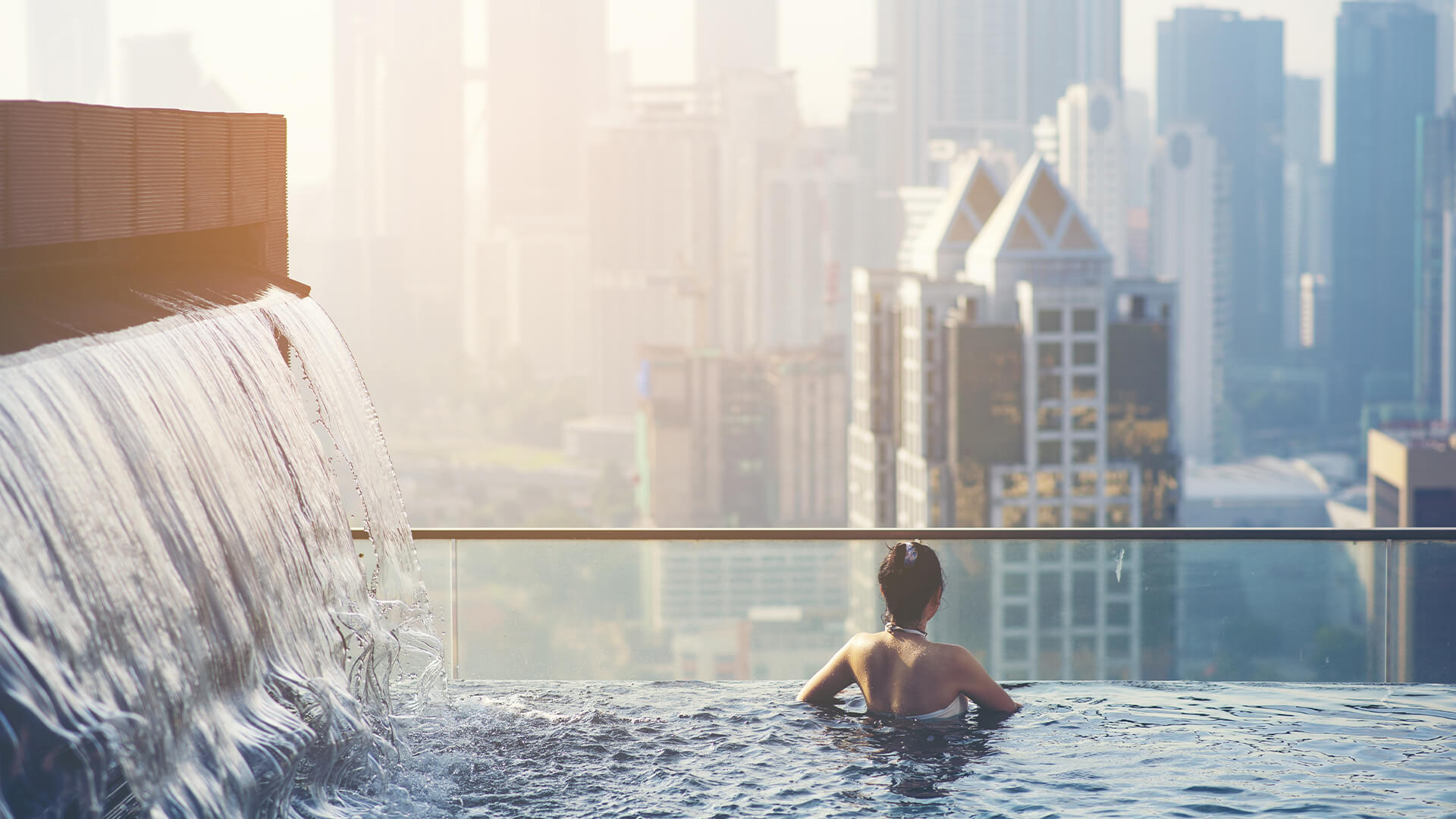 3 Ways to Live a More Luxurious Life