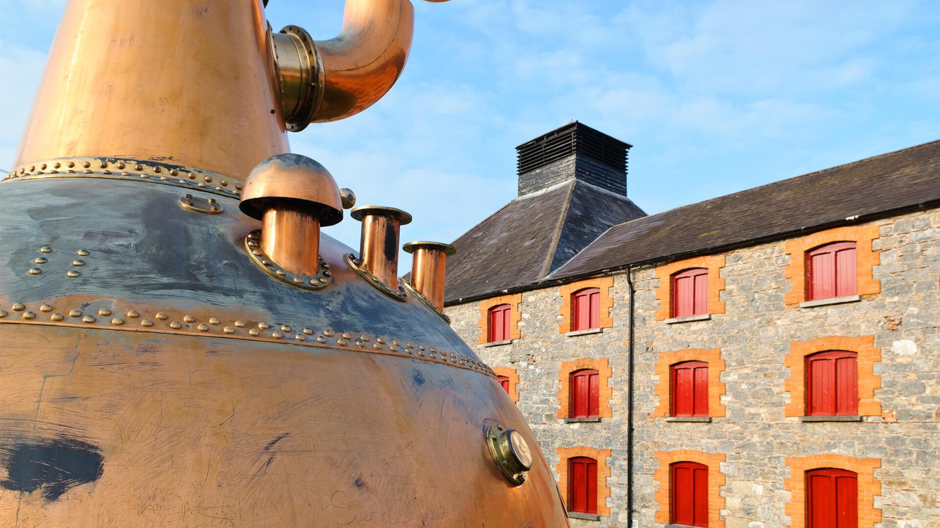 Midleton Distillery