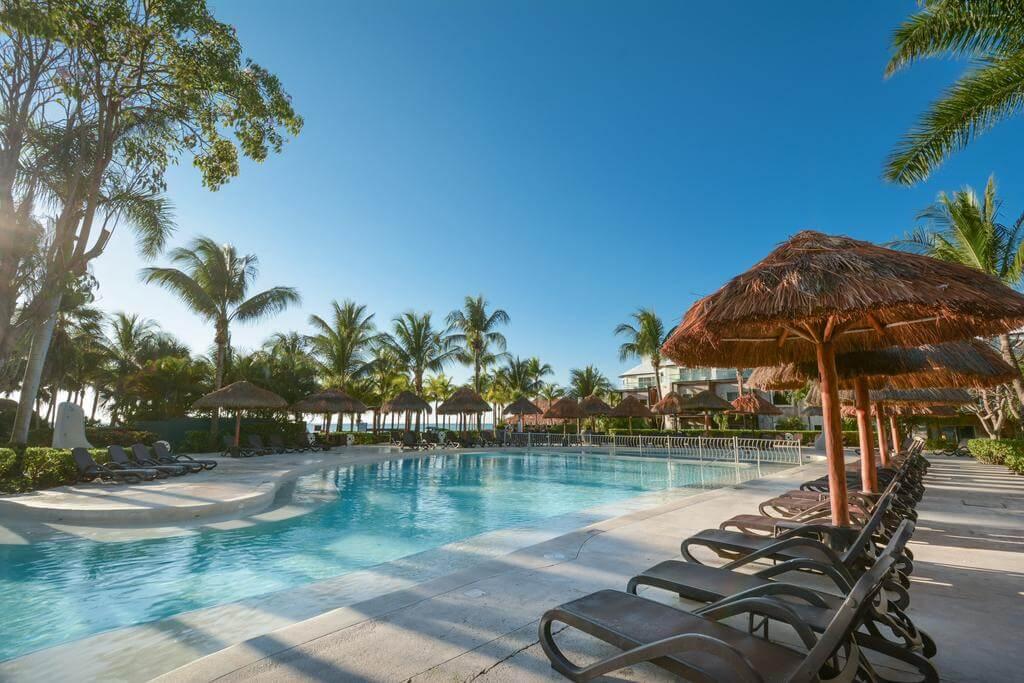 Sandos Caracol Eco-Resort