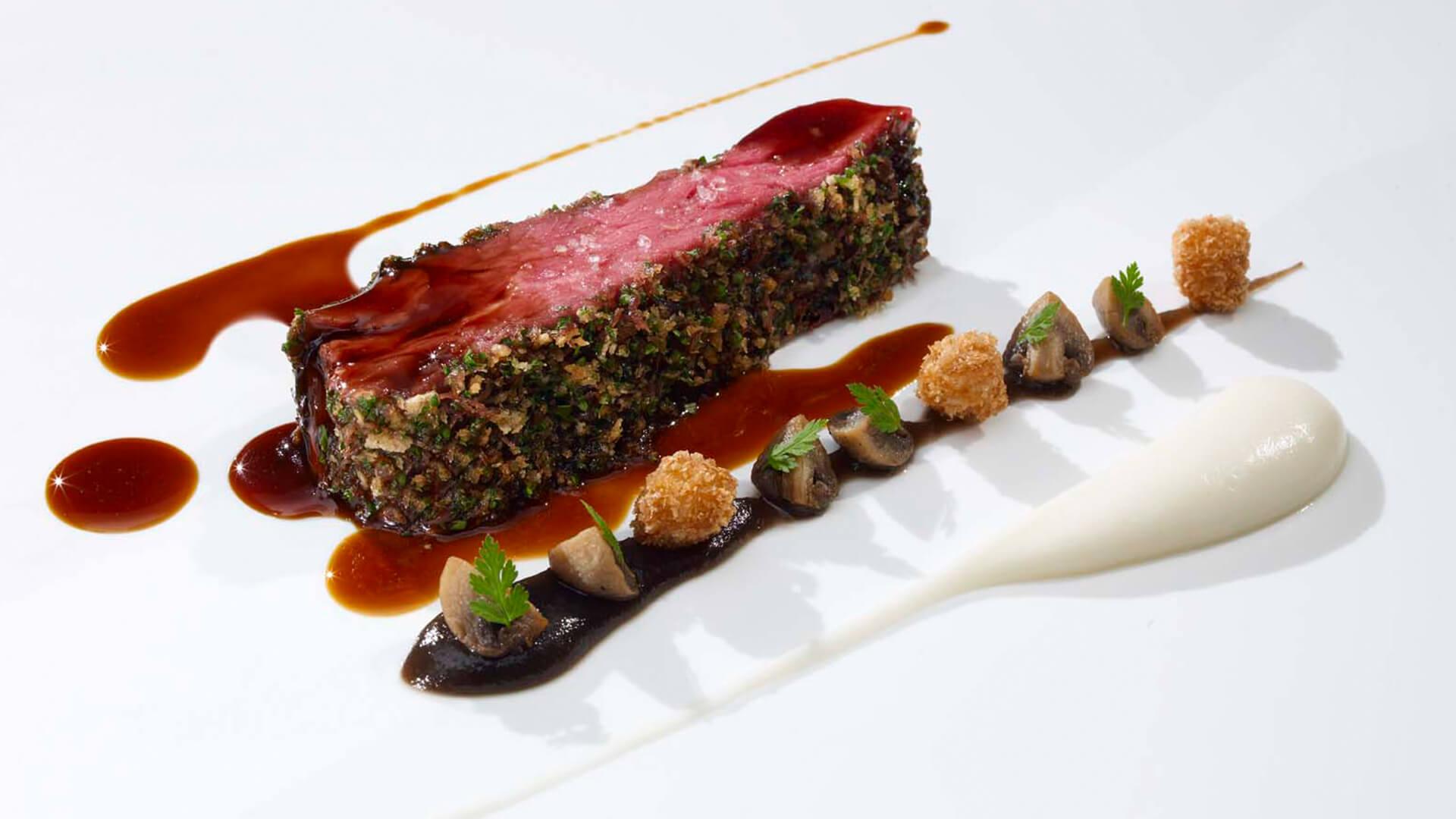 Beef Royal