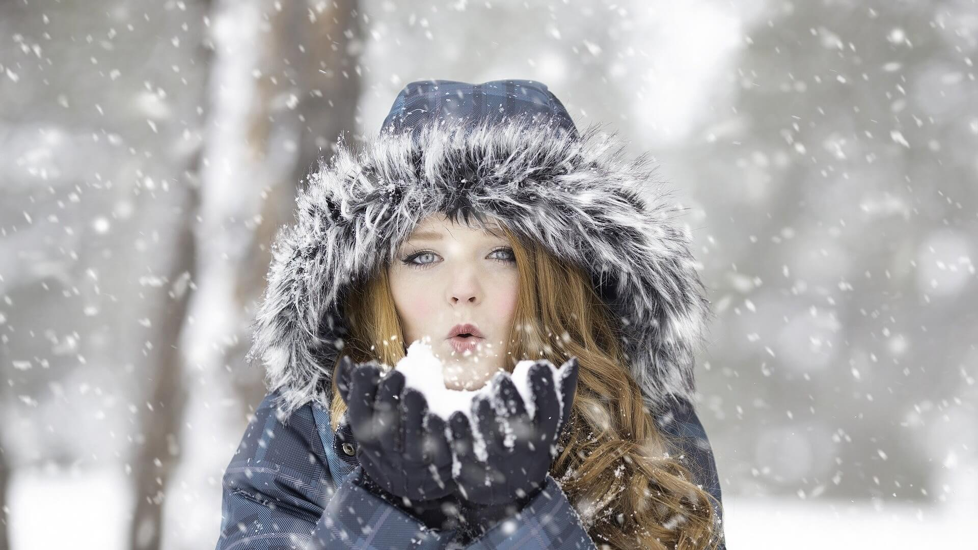 5 ways to keep yourself entertained this Winter