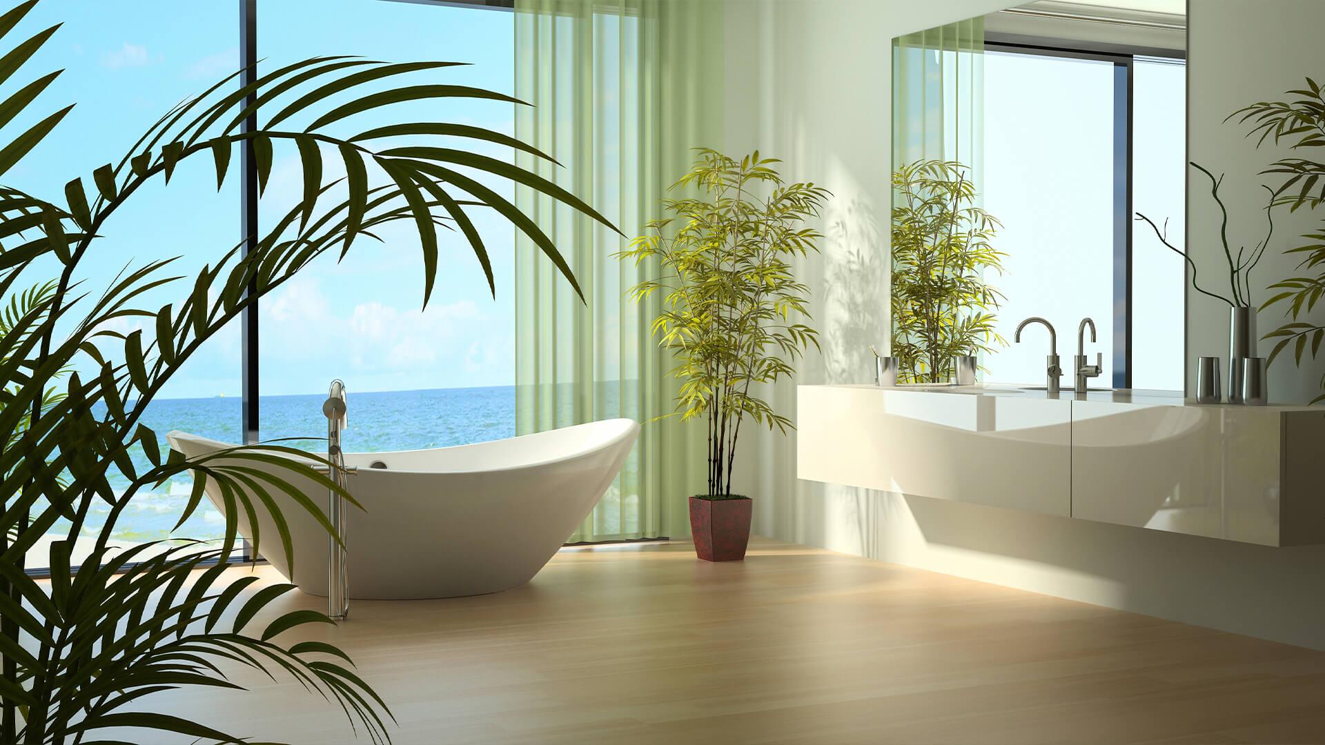 insta bath