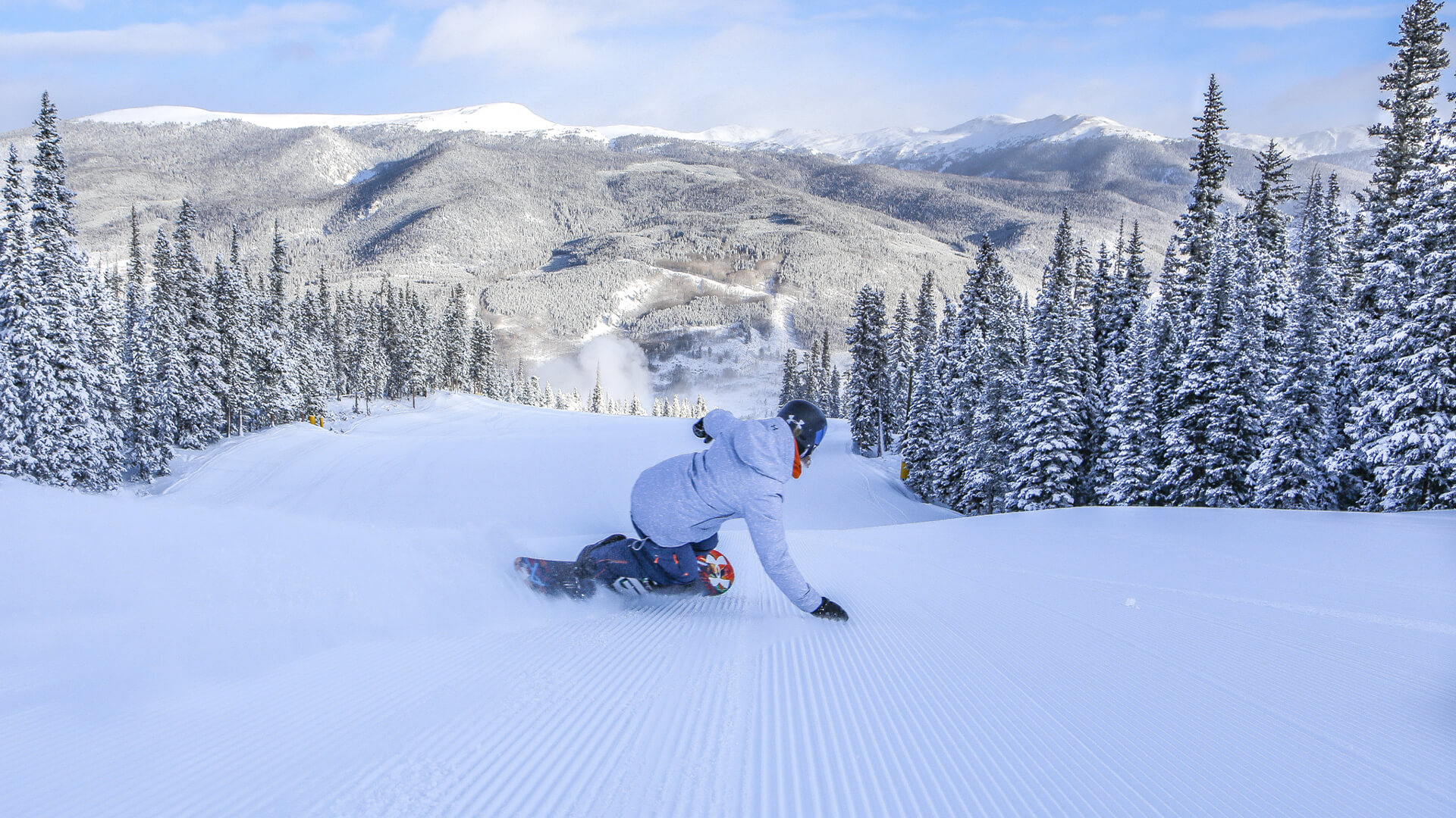 vale ski