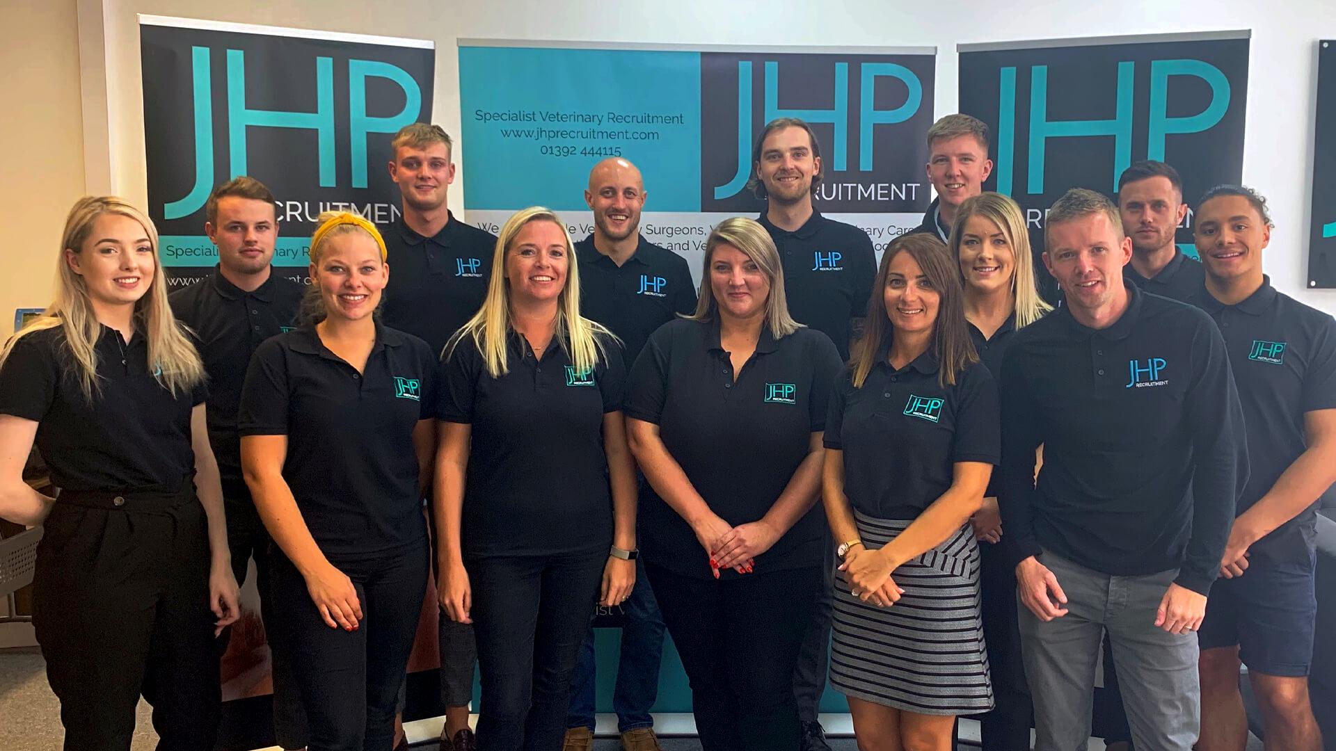 JHP recruitment