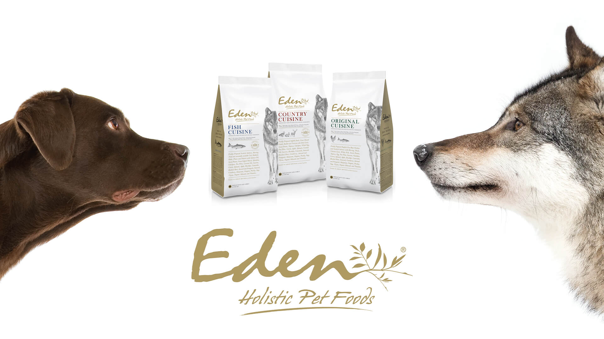 eden pet food