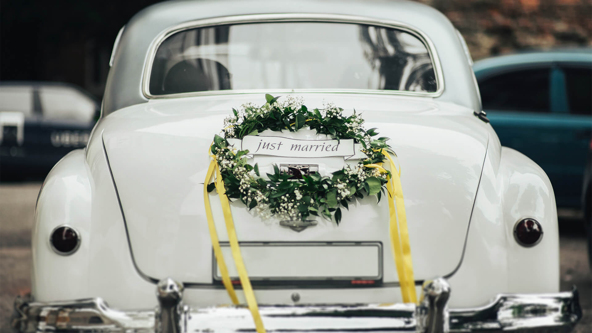Drive To Your Wedding In Style Hiring Wedding Cars In 2021 Ai Global Media Ltd